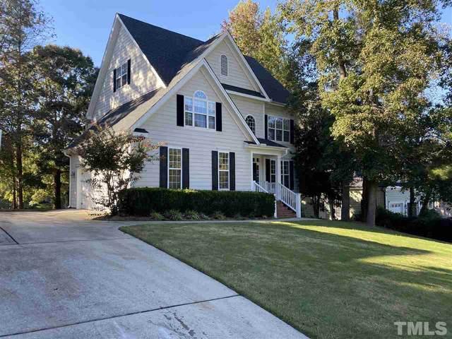 121 Hein Drive, Clayton, NC 27527 (#2349019) :: Classic Carolina Realty