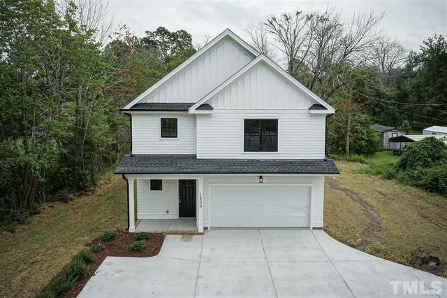 105 Verde Glen Drive, Garner, NC 27529 (#2349022) :: Sara Kate Homes
