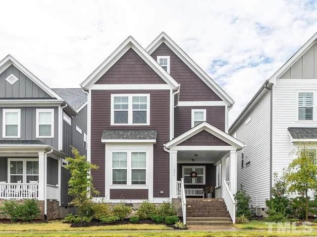 371 Beacon Ridge Blvd, Chapel Hill, NC 27516 (#2349025) :: Bright Ideas Realty