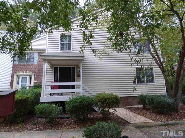 109 Sully Court, Chapel Hill, NC 27514 (#2349028) :: Classic Carolina Realty