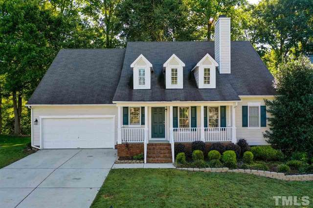 12424 Village Pines Lane, Raleigh, NC 27614 (#2349039) :: Realty World Signature Properties