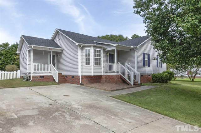 6416 Bridgemont Lane, Willow Spring(s), NC 27592 (#2349050) :: Realty World Signature Properties