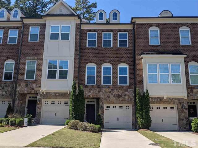 3602 Winifred Way, Raleigh, NC 27609 (#2349055) :: Classic Carolina Realty