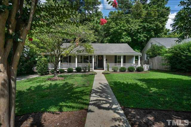 1814 Hilton Street, Raleigh, NC 27608 (#2349059) :: The Beth Hines Team