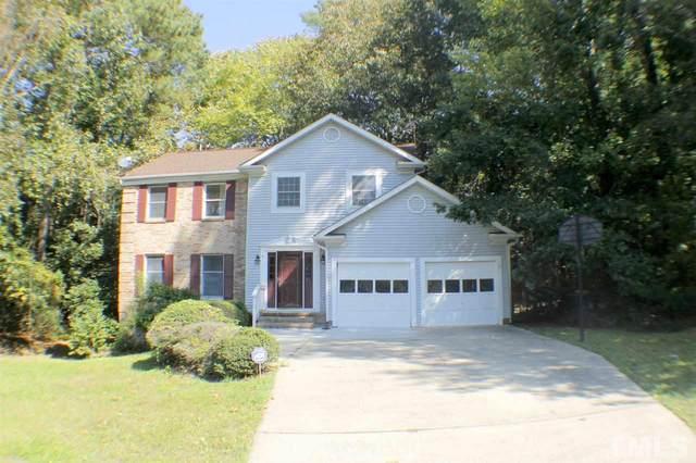 4819 Rollingwood Drive, Durham, NC 27713 (#2349062) :: Classic Carolina Realty