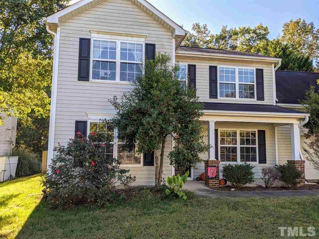 12 Epping Court, Durham, NC 27703 (#2349094) :: Classic Carolina Realty