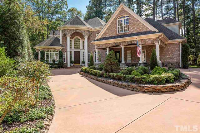 71012 Russell, Chapel Hill, NC 27517 (#2349095) :: Bright Ideas Realty