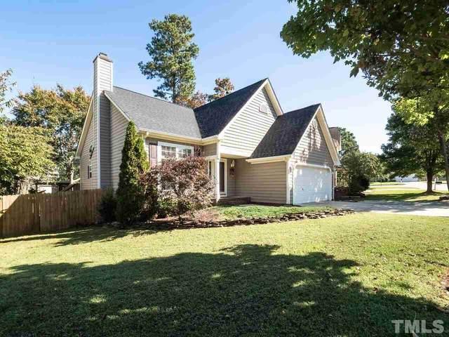 2413 Buckwater Court, Raleigh, NC 27615 (#2349096) :: Dogwood Properties