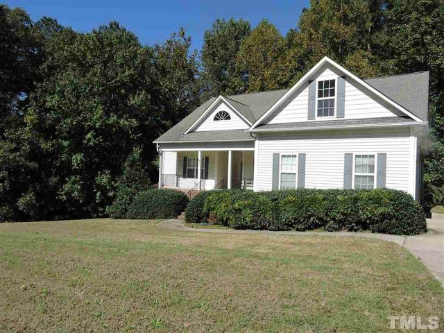 80 Falls Drive, Clayton, NC 27527 (#2349128) :: Bright Ideas Realty