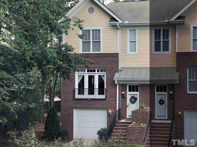 6101 Shandwick Court, Raleigh, NC 27609 (MLS #2349134) :: On Point Realty