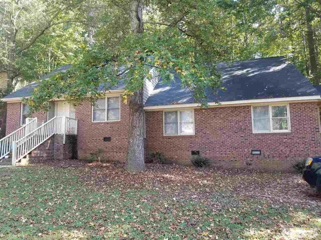 5537 Kaplan Drive A And B, Raleigh, NC 27606 (#2349139) :: Bright Ideas Realty