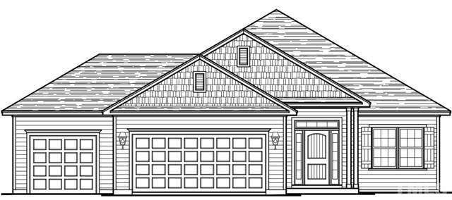 16 Hillmont Drive, Garner, NC 27529 (#2349141) :: Realty World Signature Properties