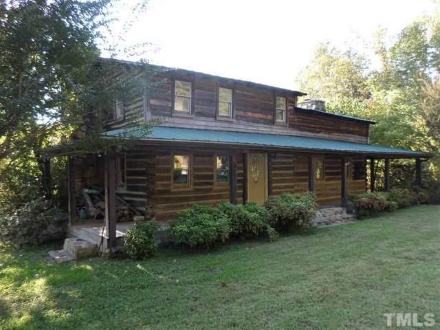 107 Ole Cabin Road, Roxboro, NC 27574 (#2349142) :: Rachel Kendall Team