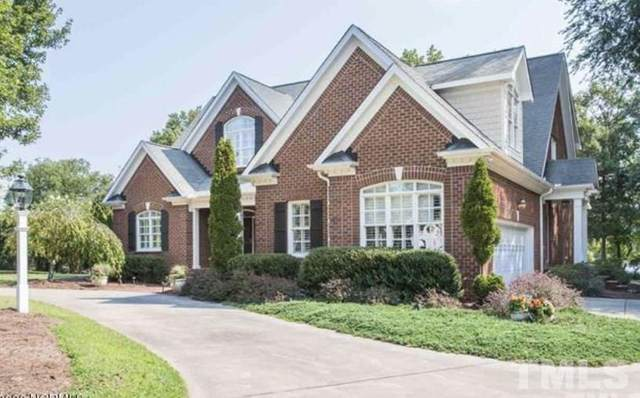 4806 Bayview Place, Wilson, NC 27896 (#2349146) :: Bright Ideas Realty