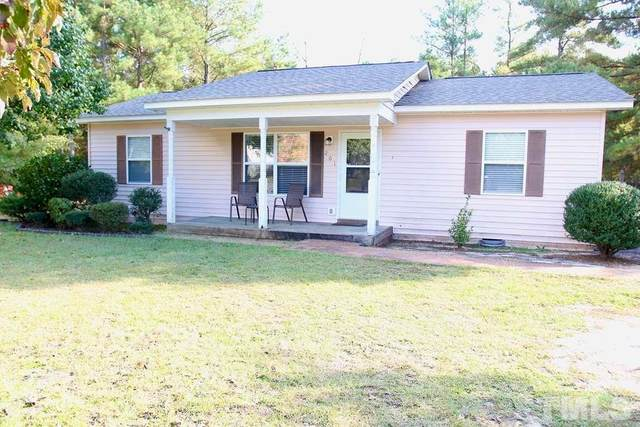 201 Americus Road, West End, NC 27376 (#2349160) :: Classic Carolina Realty