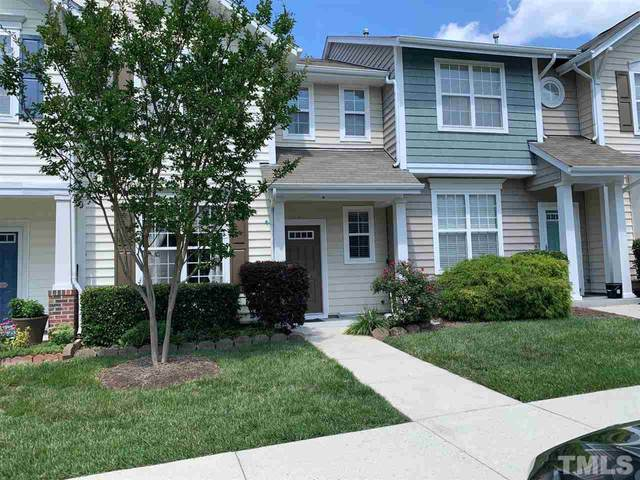 1113 Hamlet Park Drive, Morrisville, NC 27560 (#2349168) :: The Perry Group