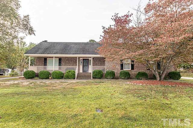 603 Golfers Lane, Nashville, NC 27856 (#2349187) :: Bright Ideas Realty