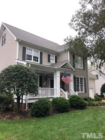 103 Tattenhall Drive, Cary, NC 27518 (#2349191) :: RE/MAX Real Estate Service