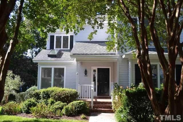 580 Woodbury, Pittsboro, NC 27312 (#2349199) :: RE/MAX Real Estate Service