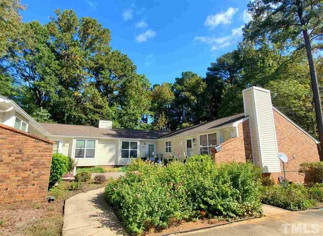 5912 Westcreek Place, Raleigh, NC 27606 (#2349202) :: Bright Ideas Realty