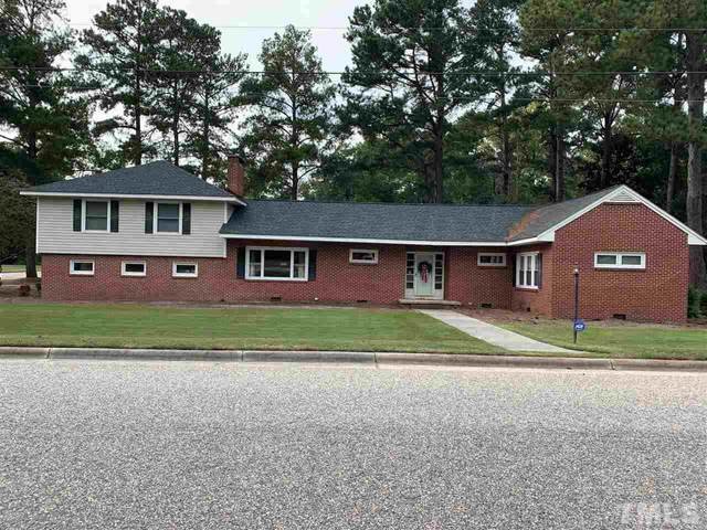 302 S General Lee Avenue, Dunn, NC 28334 (#2349212) :: Classic Carolina Realty