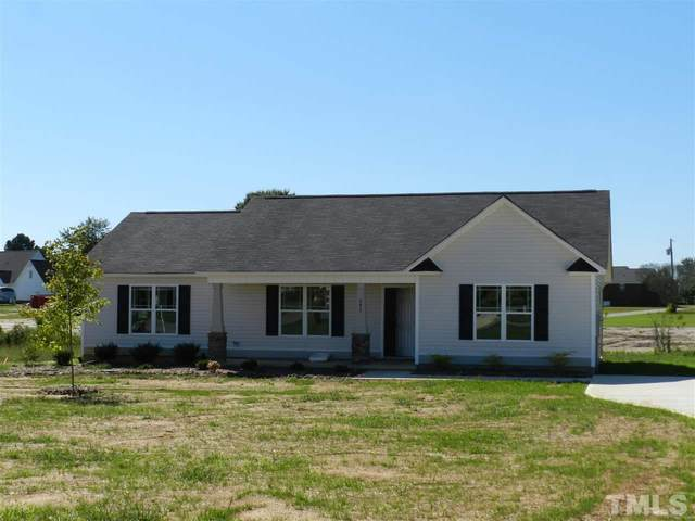242 Denning Farms Lane, Benson, NC 27504 (#2349213) :: Rachel Kendall Team