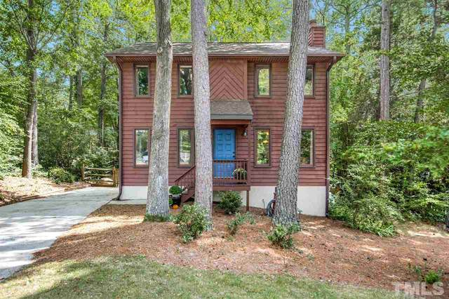 3 Lansgate Court, Durham, NC 27713 (MLS #2349216) :: On Point Realty