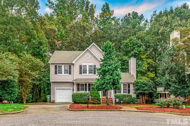 2204 Bay Creek Court, Raleigh, NC 27614 (#2349229) :: Realty World Signature Properties
