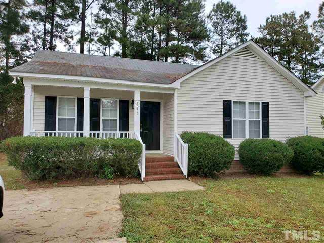 2048 Ballston Place, Knightdale, NC 27545 (#2349241) :: The Beth Hines Team