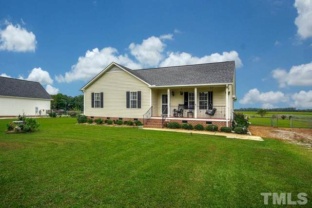 98 Sommerset Drive, Clayton, NC 27520 (#2349258) :: Realty World Signature Properties