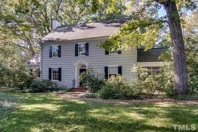 604 S Columbia Street, Chapel Hill, NC 27514 (#2349269) :: Sara Kate Homes