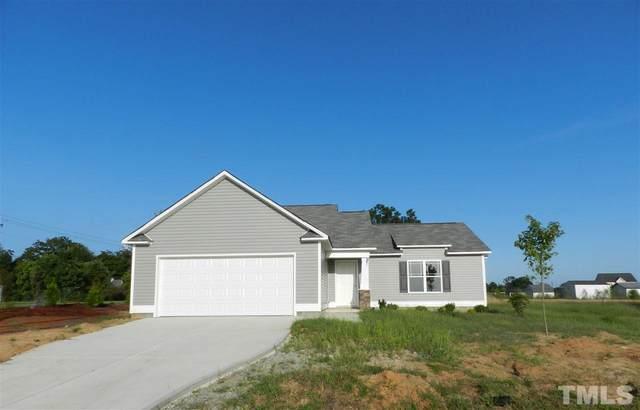 15 Denning Farms Lane, Benson, NC 27504 (#2349283) :: Classic Carolina Realty
