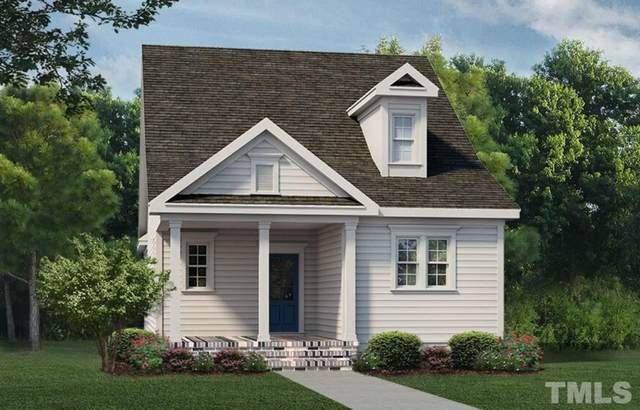 706 Great Ridge Parkway #2123, Chapel Hill, NC 27516 (#2349288) :: Real Estate By Design