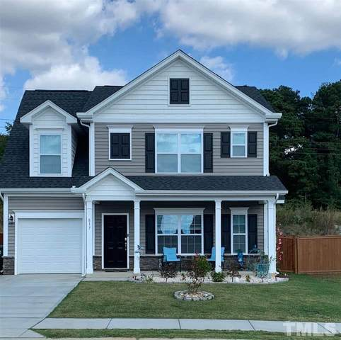 817 Lakemont Drive, Clayton, NC 27520 (#2349298) :: Classic Carolina Realty