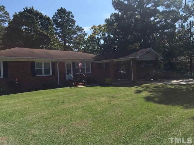 202 Mccullers Street, Smithfield, NC 27577 (#2349309) :: Sara Kate Homes