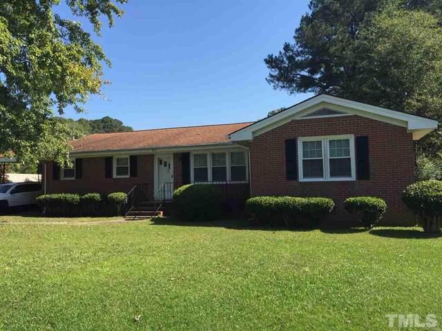 204 Mccullers Street, Smithfield, NC 27577 (#2349314) :: Sara Kate Homes
