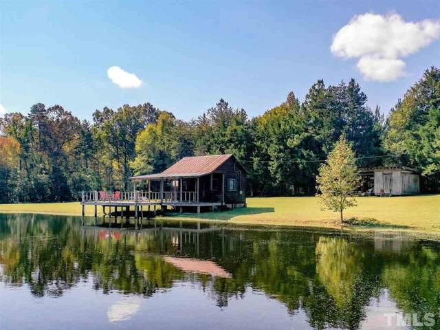0 Quakenbush Road, Snow Camp, NC 27349 (#2349334) :: Classic Carolina Realty