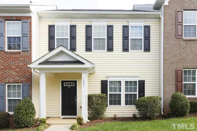 1041 Ileagnes Road, Raleigh, NC 27603 (#2349335) :: Bright Ideas Realty