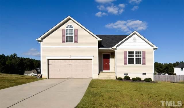 50 Reno Court, Clayton, NC 27527 (#2349346) :: Classic Carolina Realty