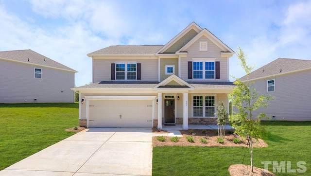 216 Sea Trail Street, Hillsborough, NC 27529 (#2349363) :: Classic Carolina Realty