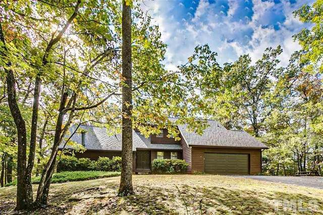 1102 Hoover Hill Road, Asheboro, NC 27205 (#2349366) :: Saye Triangle Realty