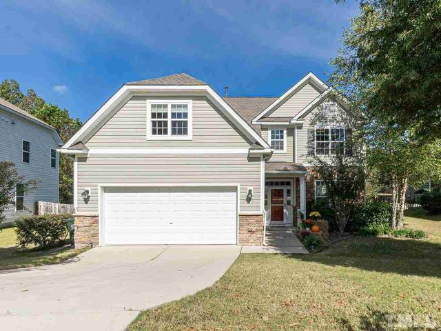 5236 Holly Ridge Farm Road, Raleigh, NC 27616 (#2349377) :: Saye Triangle Realty