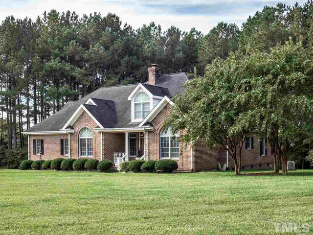 327 Kenan Road, Louisburg, NC 27549 (#2349386) :: Real Estate By Design