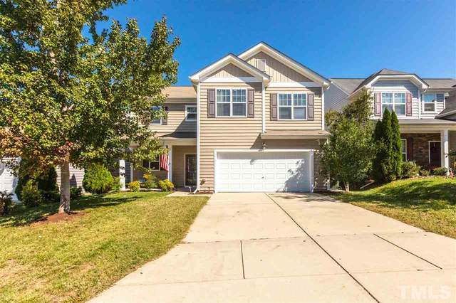 3 Pegram Court, Durham, NC 27703 (#2349396) :: M&J Realty Group