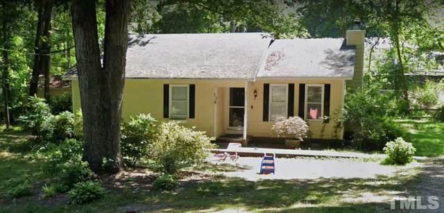 118 Ferndale Drive, Garner, NC 27529 (#2349399) :: M&J Realty Group