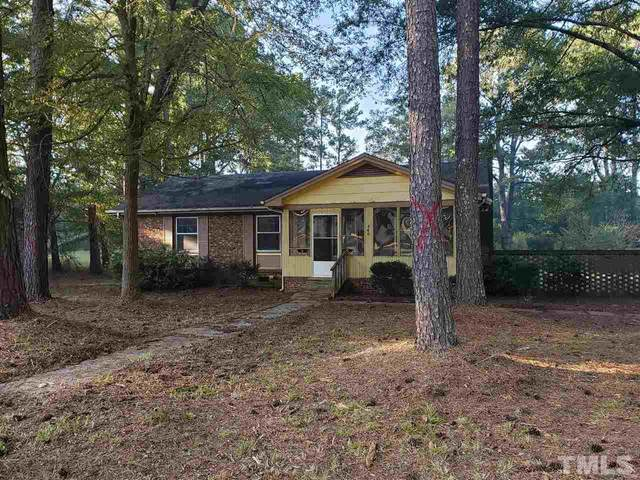 740 Whites Lane, Wendell, NC 27591 (#2349400) :: The Beth Hines Team