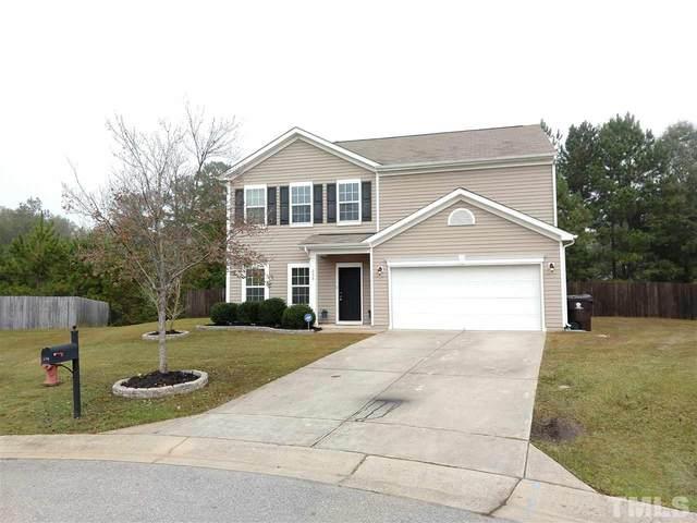 208 Tucker House Lane, Sanford, NC 27330 (#2349401) :: M&J Realty Group