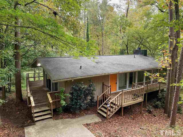 325 Brandywine Drive, Chapel Hill, NC 27516 (#2349411) :: Realty World Signature Properties