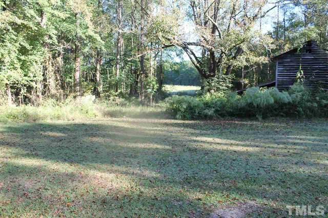 5393 Devils Racetrack Road, Four Oaks, NC 27524 (#2349416) :: Classic Carolina Realty