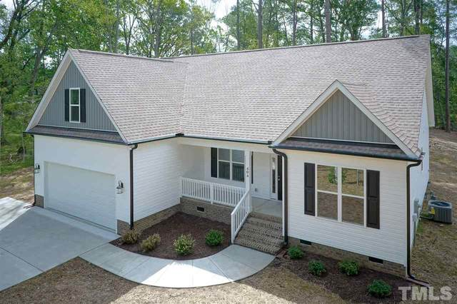 7728 Grand Lillie Drive, Durham, NC 27712 (#2349422) :: Spotlight Realty